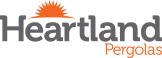 Heartland pergolas