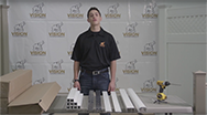 Railing Box Kit Assembly