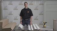 Railing Box Kit Assembly