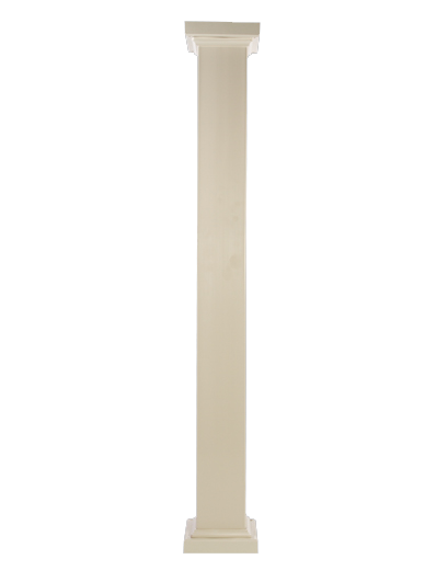 Square Column With Base