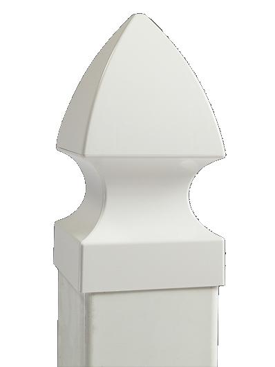 Gothic Cap